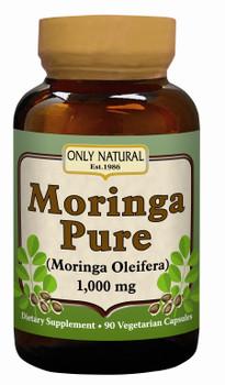 Moringa Pure