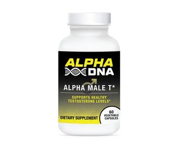 Alpha Male T 60 Veg Capsules