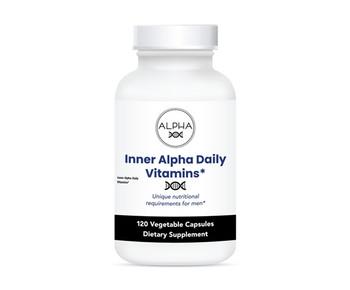 Inner Alpha Mutivitamins