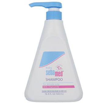 baby shampoo 500ml
