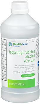 Isopropyl Alcohol 70%