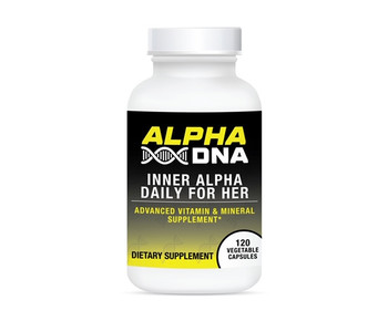 Alpha DNA multivitamin