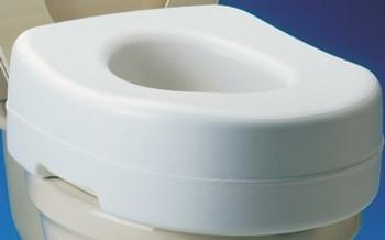 carex toilet seat