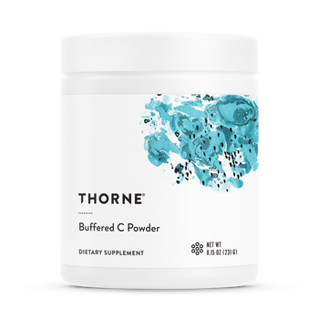 Thorne bufferd c powder