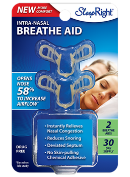 breath aid intra nasal