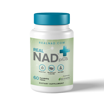 Real Nad plus tablets