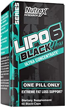 lipo6 black hers