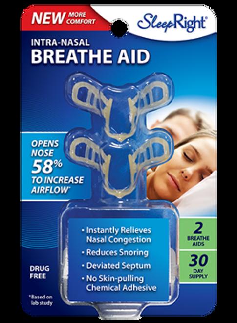 breath aid intra nasal