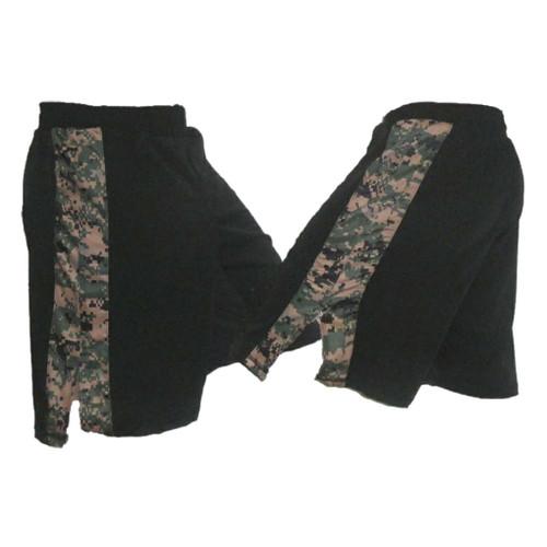MARPAT Digi Cam Stripe Fight Shorts