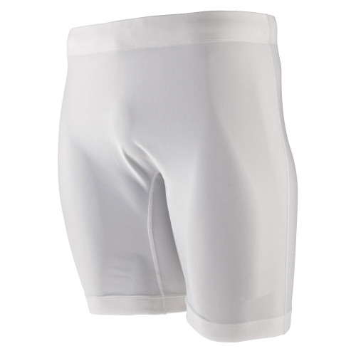 White Tudo MMA Fight Shorts