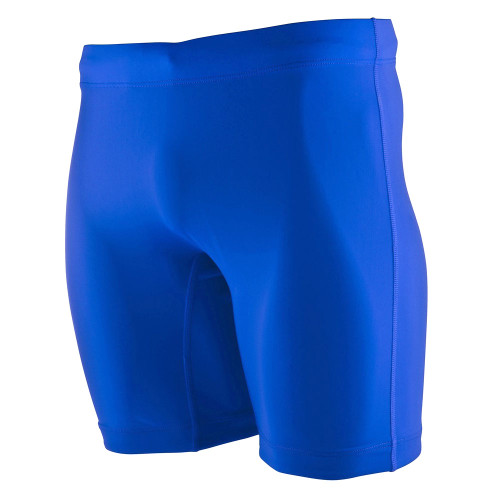 Blue Tudo MMA Fight Shorts