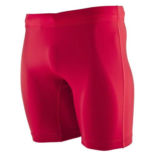 Red Tudo MMA Fight Shorts