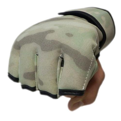 MultiCam Camo MMA Gloves