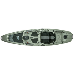 Bonafide Kayaks RS117 - A Fishing Kayak Under A $1000