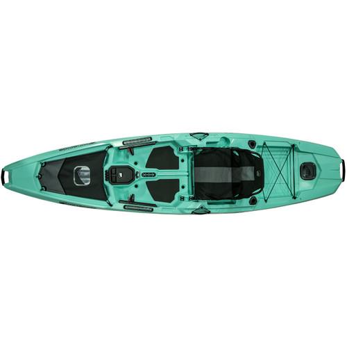 Bonafide Kayaks RS117 Endless Summer Aqua