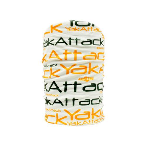 YakAttack Logo Hoo-Rag Facemask