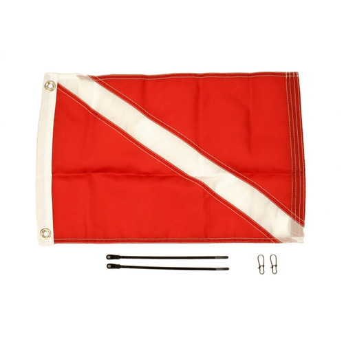 YakAttack Diver Down Flag Kit