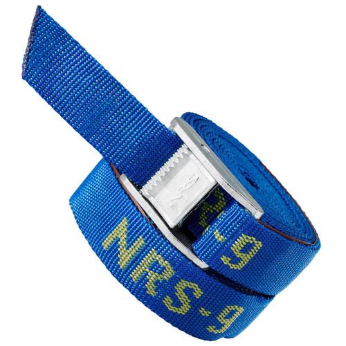 "NRS 1"" HD 6' Tie-Down Single Strap"