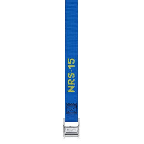 "NRS 1.5"" HD 15' Tie-Down Single Strap"