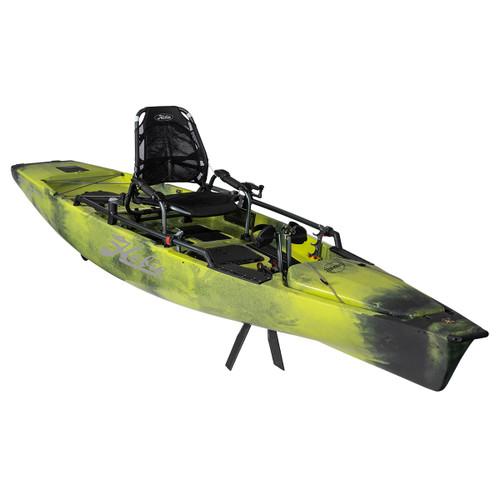 Hobie Pro Angler 14 360 Amazon Green Camo