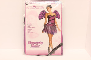 Heavenly Body Woman Costume by Secret Wishes