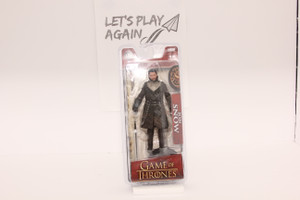 Game Of Thrones Jon Snow Action Figure by McFarlane Toys
