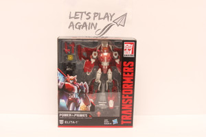 Transformers Generations Elita-1 Power of The Primes Voyager Class