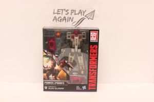 Transformers Generations Terrorcon Hun-Gurrr Power of The Primes Voyager Class