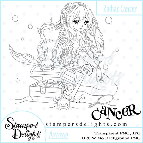 This Zodiac Kit has loads of fun creative elements to create that perfect tailored project put also versions to use ALL year round! JPG & PNG formats 300 dpi © 2009 Stampers Delights - Designs by Janice Cullen