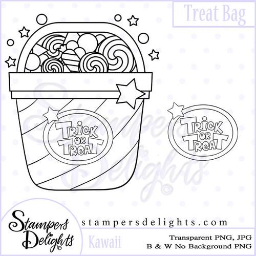 Digital Download 1 Design 1 Sentiments 6 Digital Stamps JPG & PNG formats 300 dpi © 2009 Stampers Delights - Designs by Janice Cullen