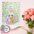 Such a sweet image for those everyday projects. Digital Download 1 Design 2 Sentiments 8 Digital Stamps JPG & PNG formats 300 dpi © 2009 Stampers Delights - Designs by Janice Cullen