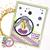 Digital Download 1 Design 6 dot designs 1 Sentiments 23 Digital Stamps JPG & PNG formats 300 dpi © 2009 Stampers Delights - Designs by Janice Cullen