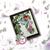"Chibi Fuchsia Fairy (Clear Stamps 4X6"")"