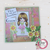 """Chibi Friendships Grow (Clear Stamps 4X6"""")"""