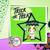 "Kawaii Halloween Pal Frankie Stein (Clear Stamps 4X4"")"