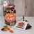 """Kawaii Halloween Pal Pumpkin Pete (Clear Stamps 4X4"""")"""