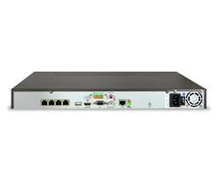 4 channel NVR (Network Video Recorder)