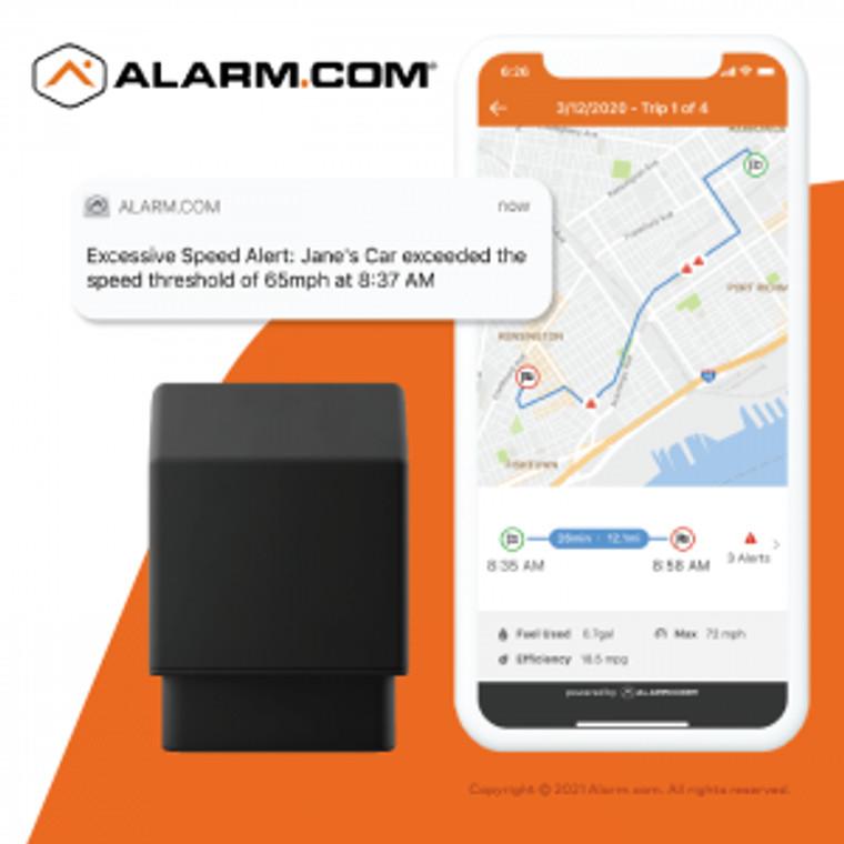 Car GPS add or standalone