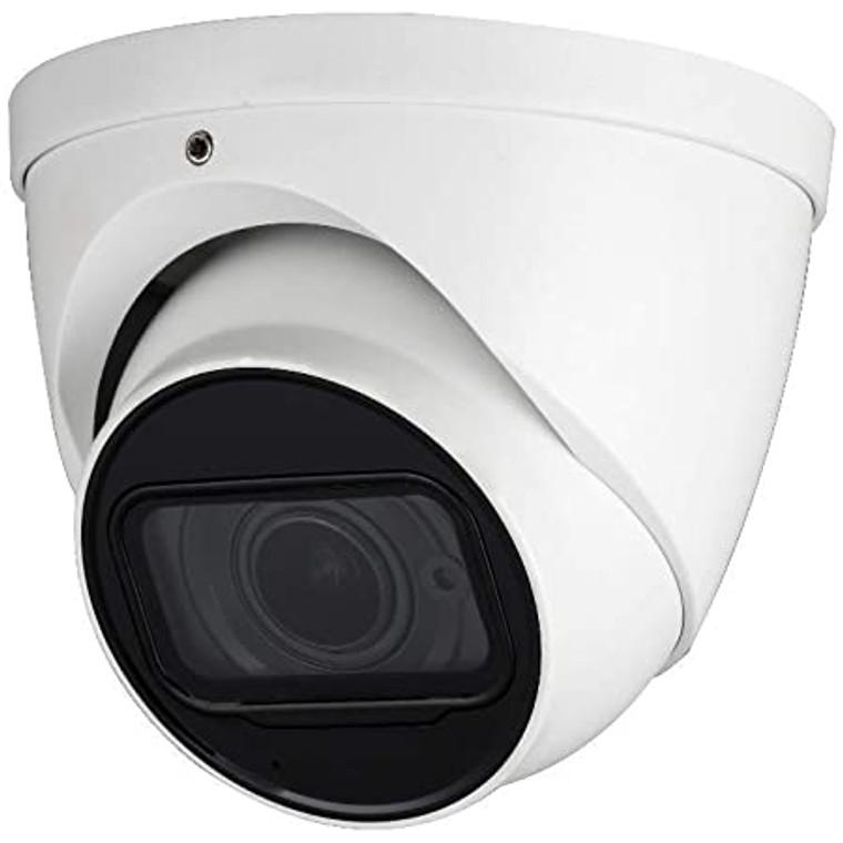 5 MP HD camera (analog)