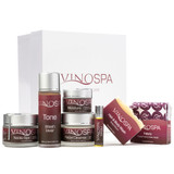 VinoSpa Facial Collection