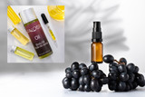 What are the Skin Benefits of Grapeseed Oil?