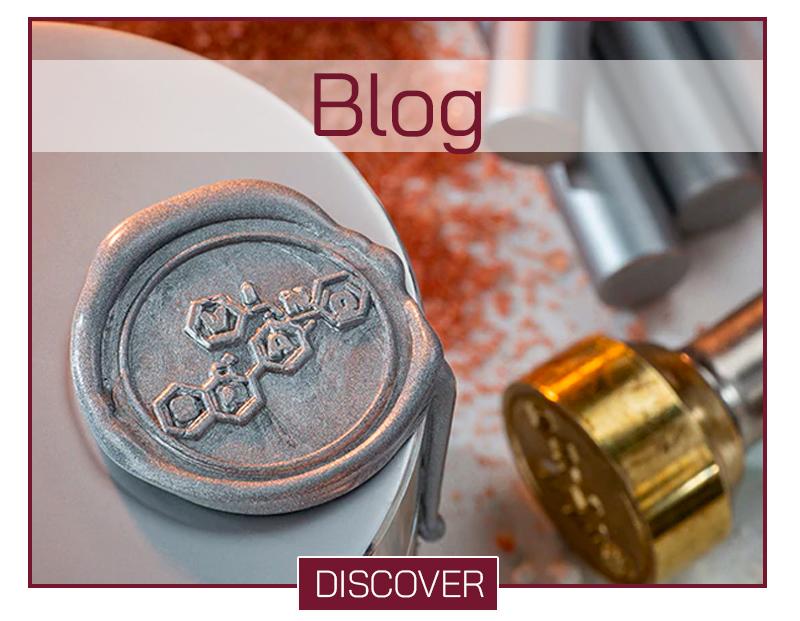 VinoSpa, Blog