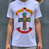 "East Austin Succulents ""Appetite for Succulents"" T-Shirt"