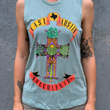 "East Austin Succulents ""Appetite for Succulents"" Tank"