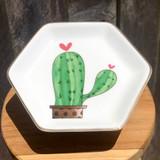Cactus Love Ring Tray