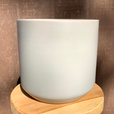 Dove Grey Suave Planter