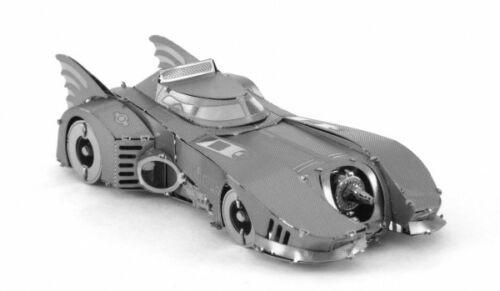 Batman Movie Batmobile - Metal Earth
