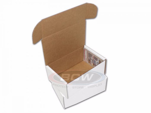 BCW Graded Trading Card Storage Box