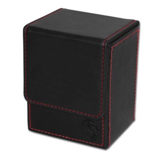 BCW Deck Case - LX - Black