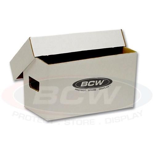 BCW 45 RPM Vinyl Storage Box